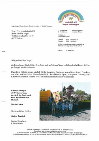 presse_web_regenbogen-kinderhilfe_spende_energietechnik-vogel-gmbh